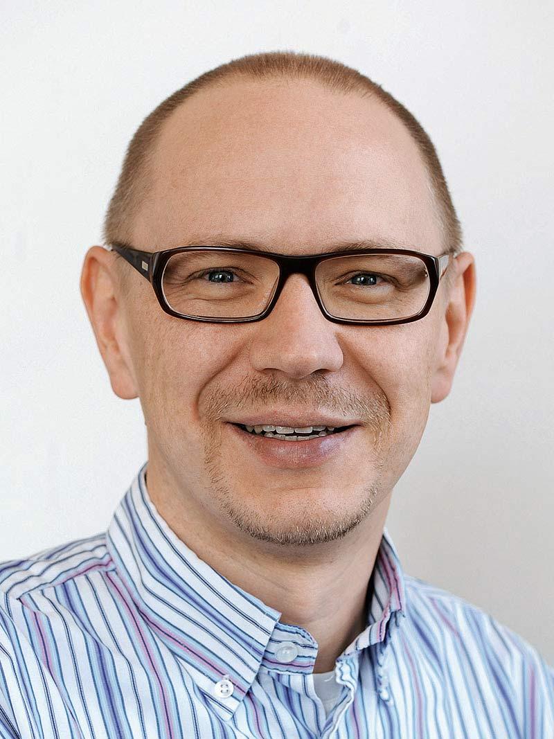 Matthias Dahl